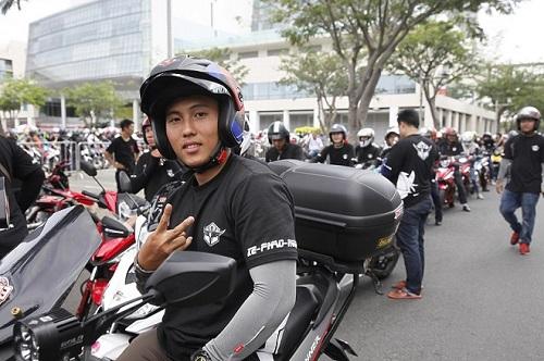 Honda Việt Nam: 2 kỉ lục Guiness chính thức được xác lập - Ảnh 3.