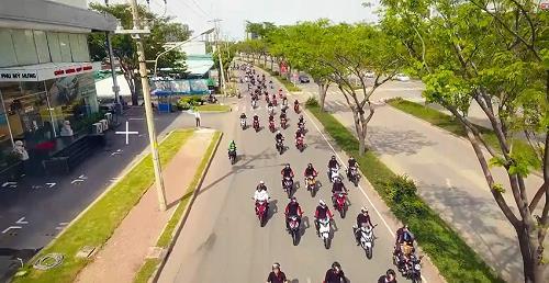 Honda Việt Nam: 2 kỉ lục Guiness chính thức được xác lập - Ảnh 4.