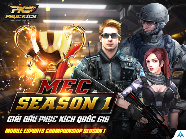 VTC Game ra mắt giải đấu tiền tỷ đầu tiên dành cho các game thủ Phục Kích
