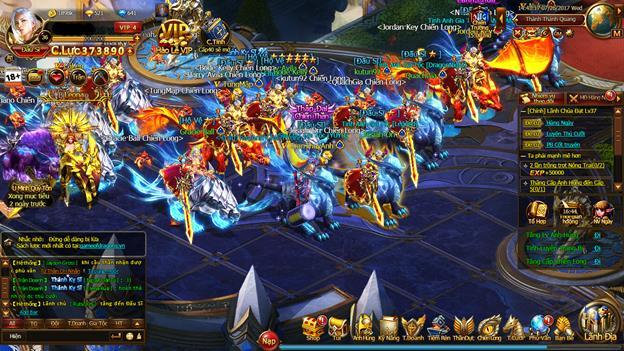 Game of Dragons được đông đảo game thủ Việt khen hay, đáng chơi