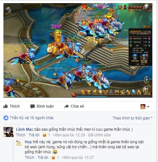 Game thủ Thần Khúc rất dễ làm quen với Game of Dragons