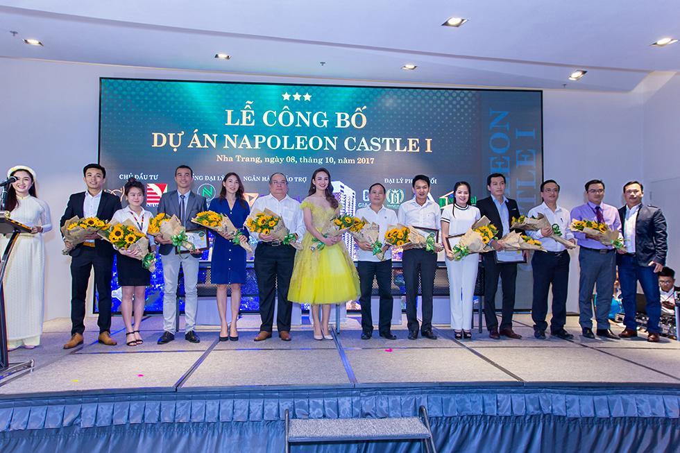 Napoleon Castle I – điểm sáng bất động sản đến từ phố biển Nha Trang