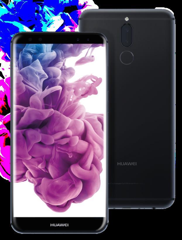 Với nova 2i, Huawei trở lại và lợi hại hơn xưa - Ảnh 5.