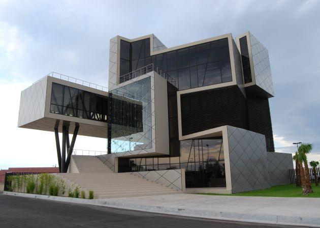 Bauhaus - Ông hoàng kiến trúc bị lãng quên - Ảnh 4.