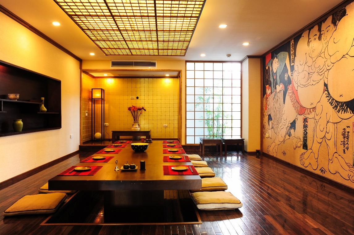 4 năm thương hiệu ẩm thực Nhật: Đứng vững giữa lòng thủ đô