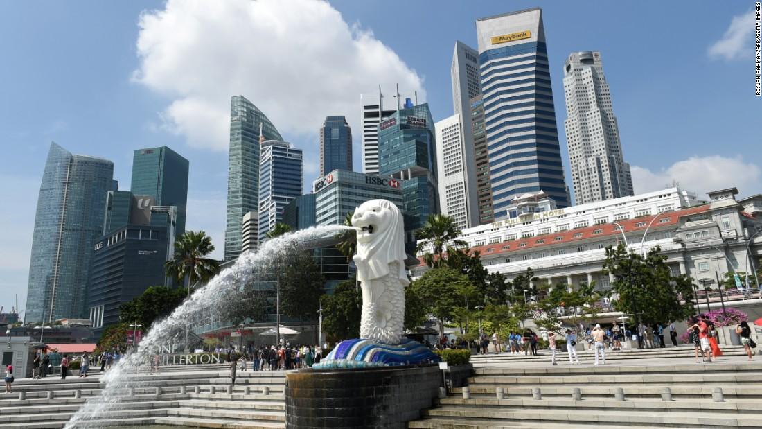 Du học Singapore: học xong về hay ở?