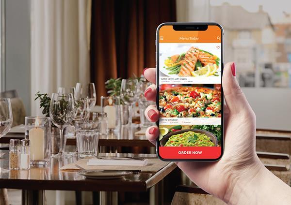 Thay đổi toàn diện vận hành bằng công nghệ là yếu tố sống còn trong kinh doanh Nhà hàng
