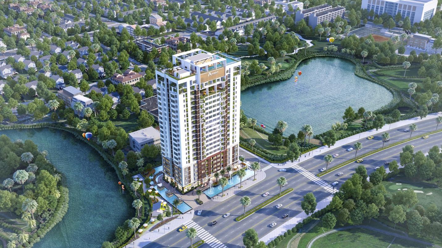 """Chỉ 38 triệu/m2 đã có thể sở hữu căn hộ """"chuẩn Nhật"""" ngay trung tâm Phú Mỹ Hưng"""