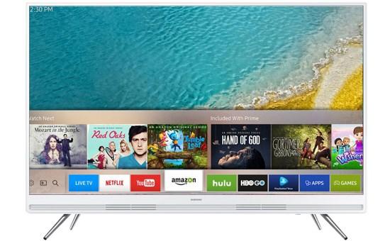 Top Smart TV mang không khí Tết về nhà với giá rất hấp dẫn - Ảnh 8.