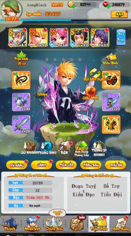 Thể loại game chiến thuật Manga H5 mobile hấp dẫn Img20180201161839292