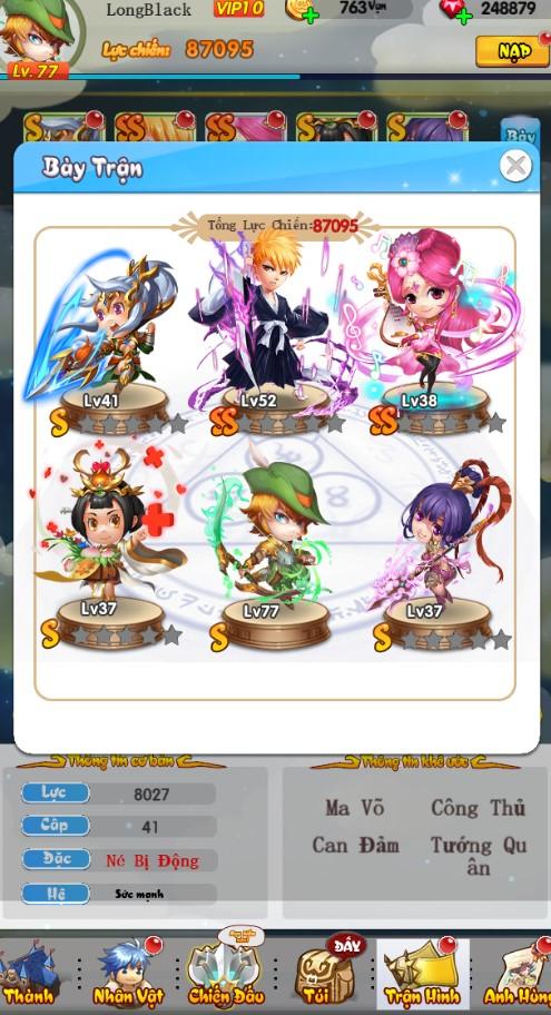 Thể loại game chiến thuật Manga H5 mobile hấp dẫn Img20180201161840160