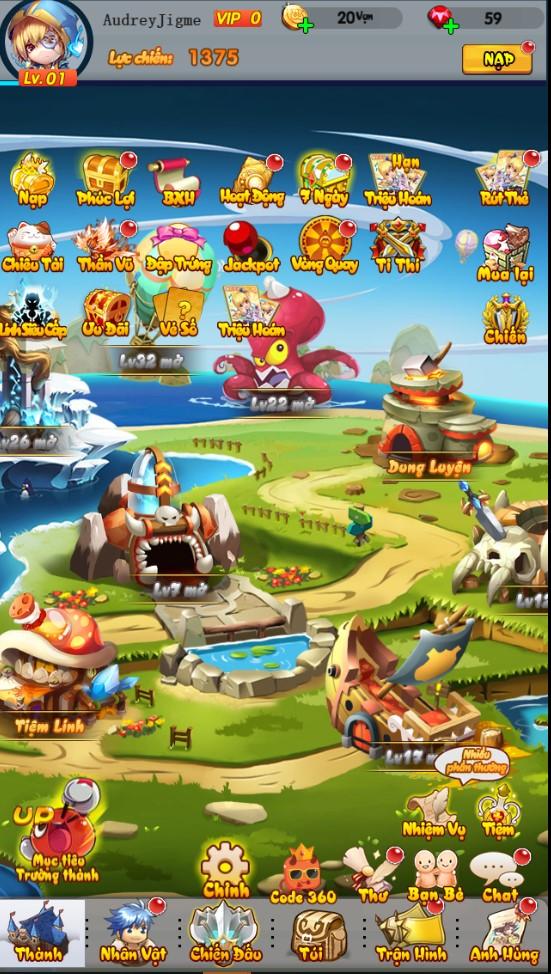 Game đa nền tảng Manga H5 Img20180209155349548