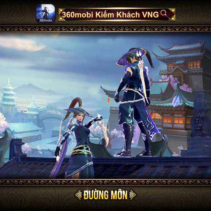 Gia tộc cường thịnh và xưng bá võ lâm là tín ngưỡng của Đường Môn.
