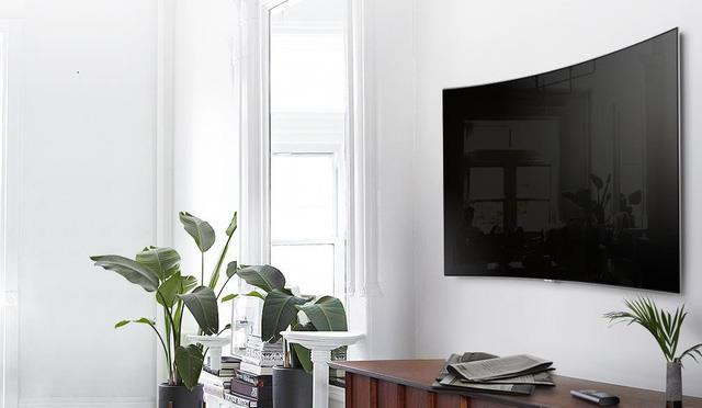 HLV Park Hang Seo lựa chọn TV QLED 2018, tất cả vì phong cách giản dị nhưng tinh tế - Ảnh 2.