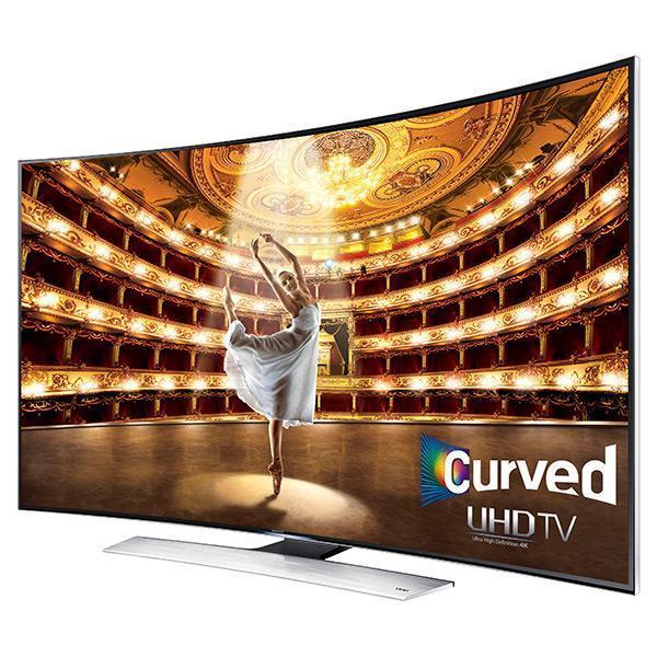 Chặng đường 12 năm giữ ngôi vương trên thị trường TV của Samsung - Ảnh 2.