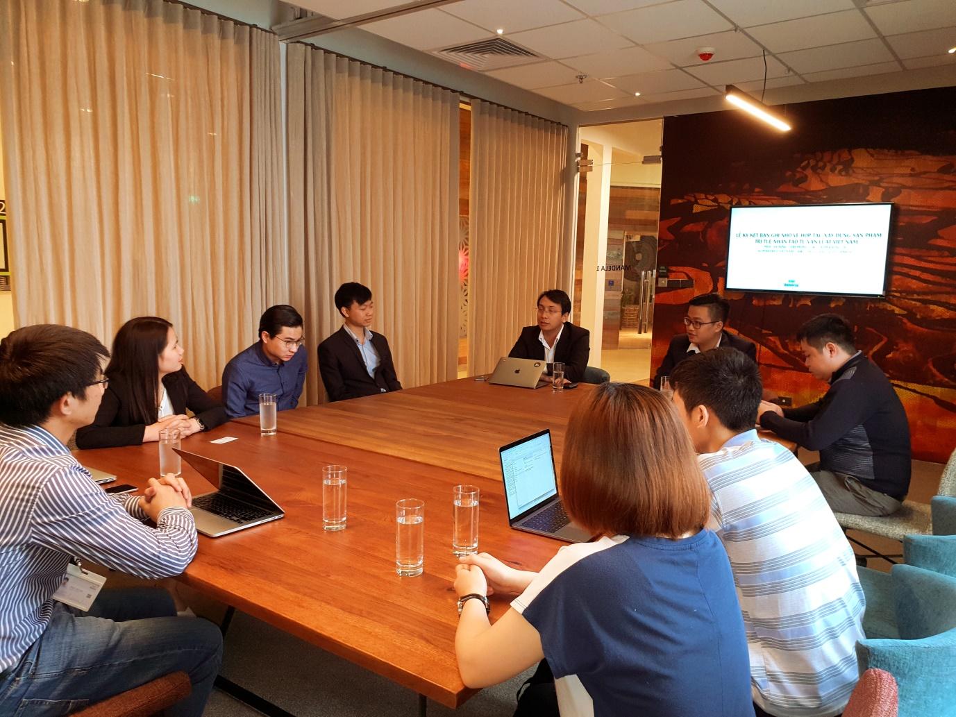 Sản phẩm công nghệ trí tuệ nhân tạo AI trong tư vấn luật tại Việt Nam