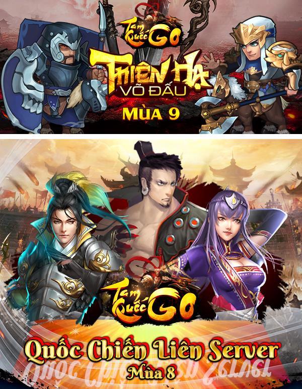 Tam Quốc GO mobile Img20180418102749619