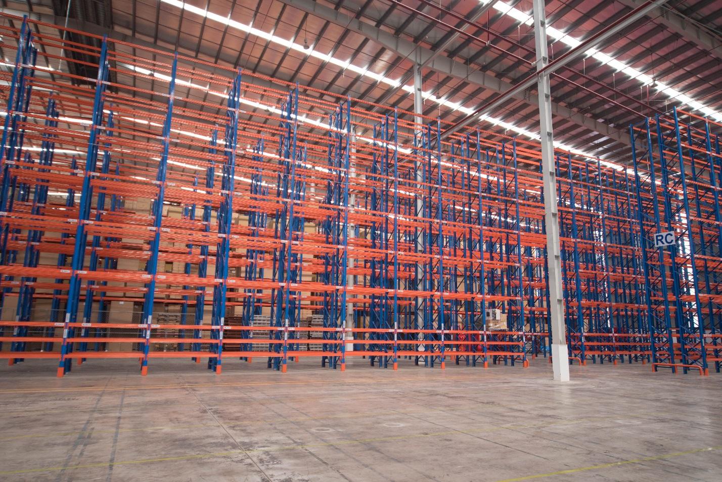 Ký hợp đồng với Con Cưng, Rhenus đánh dấu bước tiến sâu vào thị trường Logistic Việt Nam