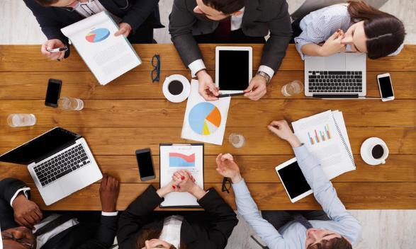 Công nghệ quản lỹ dữ liệu 4.0 cho doanh nghiệp có ý nghĩa gì đối với các CEO? - Ảnh 2.