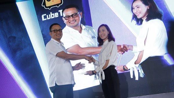 BIGO ra mắt Cube TV để đem lại cho người chơi một bước tiến mới trong lĩnh vực eSport - Ảnh 1.