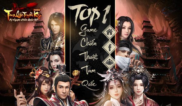 Nhận giftcode game Tam Quốc Truyền Kỳ mobile Img20180608110810807