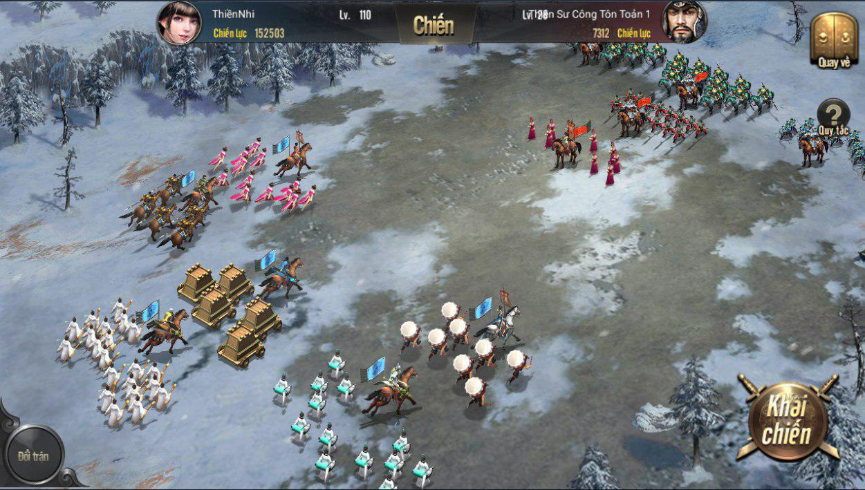 Chiến thuật – yếu tố chủ đạo trong game SLG, Tam Quốc Truyền Kỳ Mobile Img20180608110811918