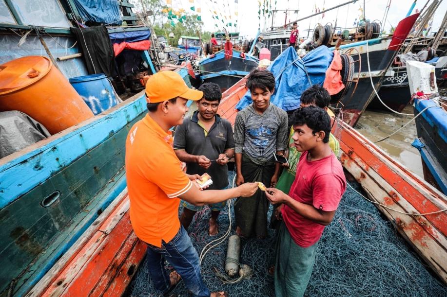 Doanh nghiệp Việt tại Myanmar: Thu hút nhân sự sở tại nhờ môi trường làm việc nhiều thách thức