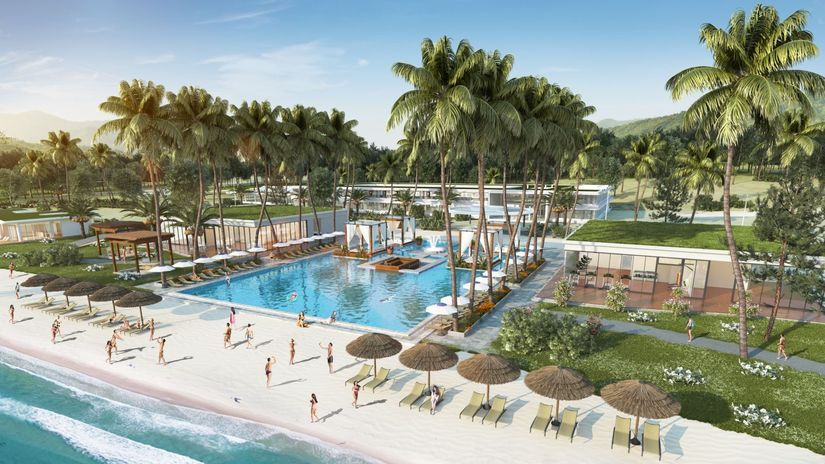 Eco Charm Island: Giấc mơ về cuộc sống phồn vinh phía Tây Bắc Đà Nẵng