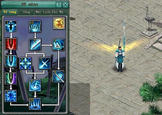 VLTK2 ra mắt máy chủ mới Chiến Hổ cùng những cập nhật ấn tượng - ảnh 2