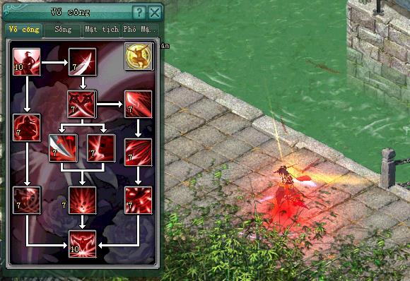 VLTK2 ra mắt máy chủ mới Chiến Hổ cùng những cập nhật ấn tượng - ảnh 3