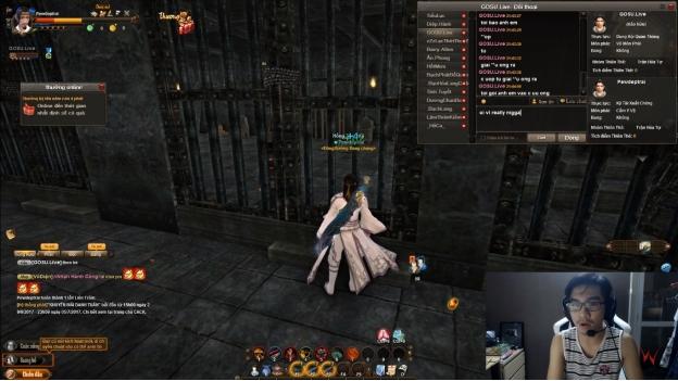 Cửu Âm Chân Kinh – chỉ 5 năm để trở thành tượng đài game 3D nhập vai - Ảnh 3.