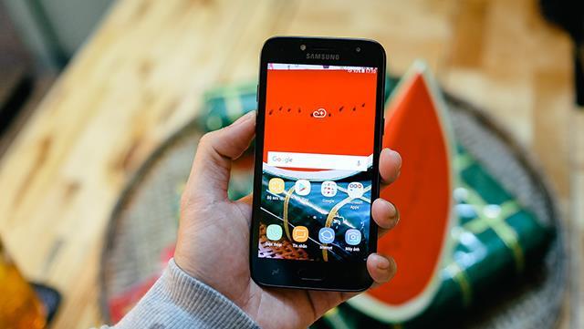 5 smartphone giá rẻ lại khuyến mãi sâu tại Thế Giới Di Động - Ảnh 4.
