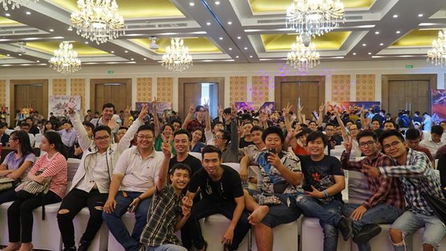 Tam Quốc GO tưng bừng với các hoạt động cực hot trong tháng kỉ niệm sinh nhật 1 năm của Game - Ảnh 4.