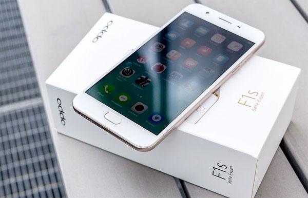 Điện thoại Oppo giảm giá khủng trên Shopee - Ảnh 3.