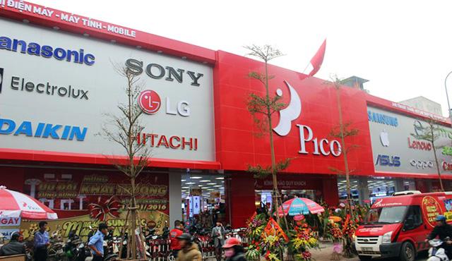 Đời sống cao, người Việt vung tiền sắm hàng điện máy đẳng cấp - Ảnh 2.