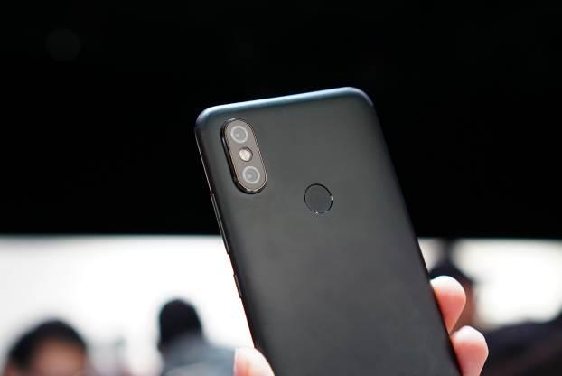 Những điều bạn cần biết về bộ đôi Mi A2 và Mi A2 Lite của Xiaomi - Ảnh 2.