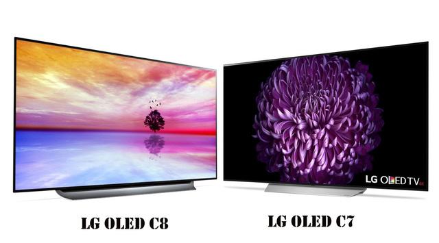 Hai mẫu TV OLED của LG đang đứng đầu bảng xếp hạng của Cnet - Ảnh 1.