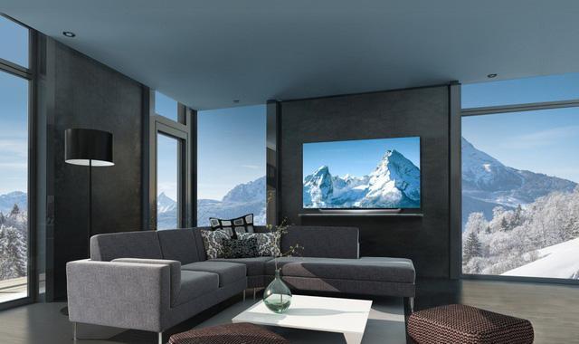 Hai mẫu TV OLED của LG đang đứng đầu bảng xếp hạng của Cnet - Ảnh 3.