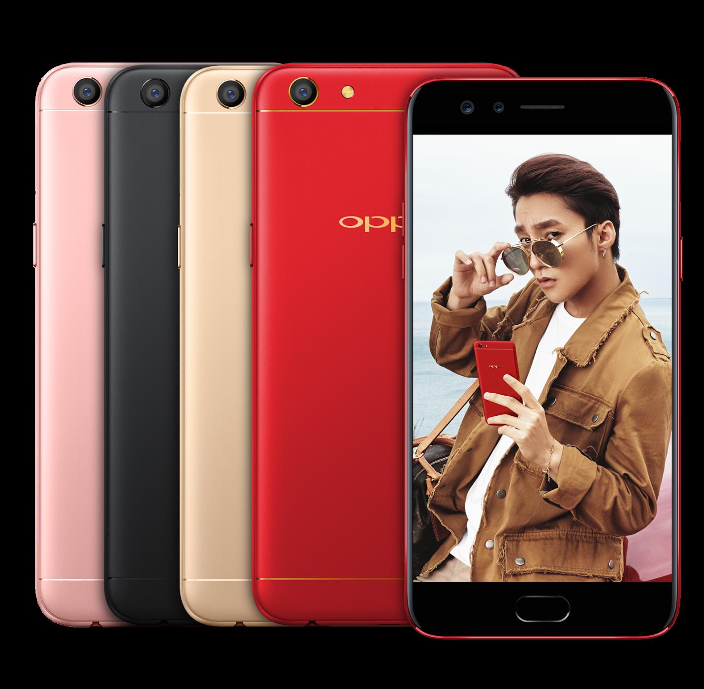 Điện thoại Oppo giảm giá khủng trên Shopee - Ảnh 2.