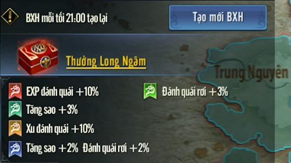 Khám phá chiến trường ác liệt nhất trong Cửu Dương VNG - Ảnh 5.