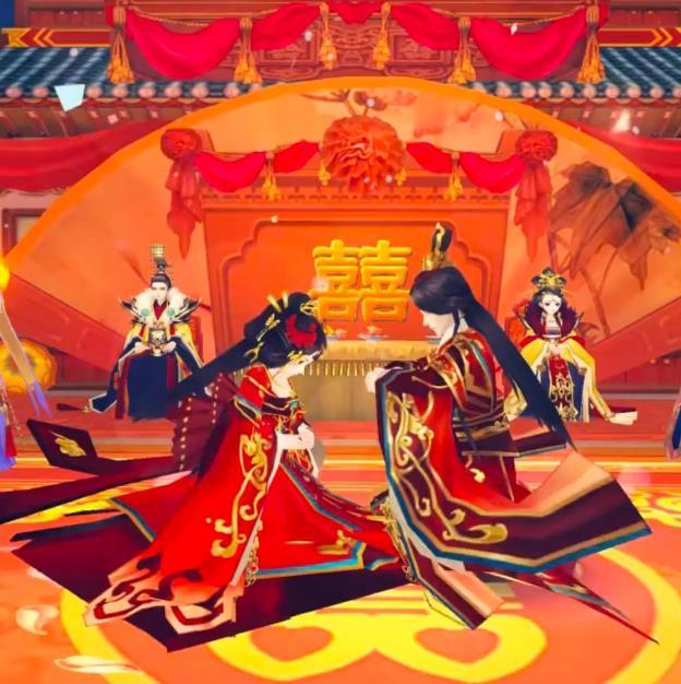 360mobi Mộng Hoàng Cung game cung đấu số 1 Việt Nam Img20180803161351801