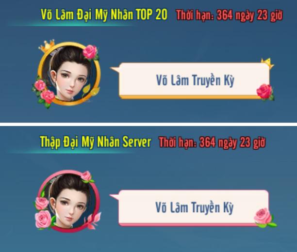 Cuộc thi Miss Võ Lâm Truyền Kỳ Mobile chính thức khai màn - ảnh 6