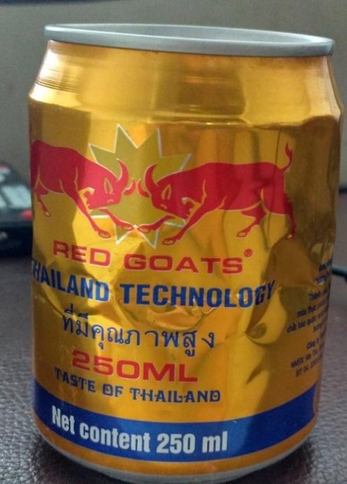 Red Bull hướng dẫn người dùng chọn mua sản phẩm thật - Ảnh 1.