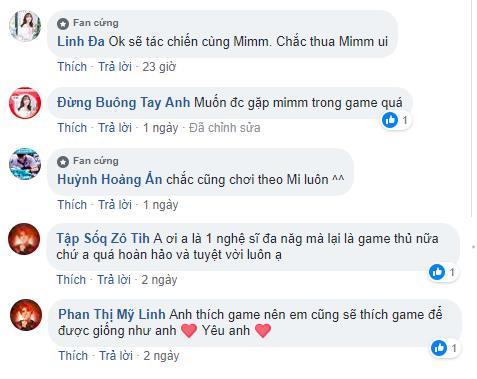 Ưng Hoàng Phúc và Elly Trần sẽ chơi MU Strongest Img20180828105541332