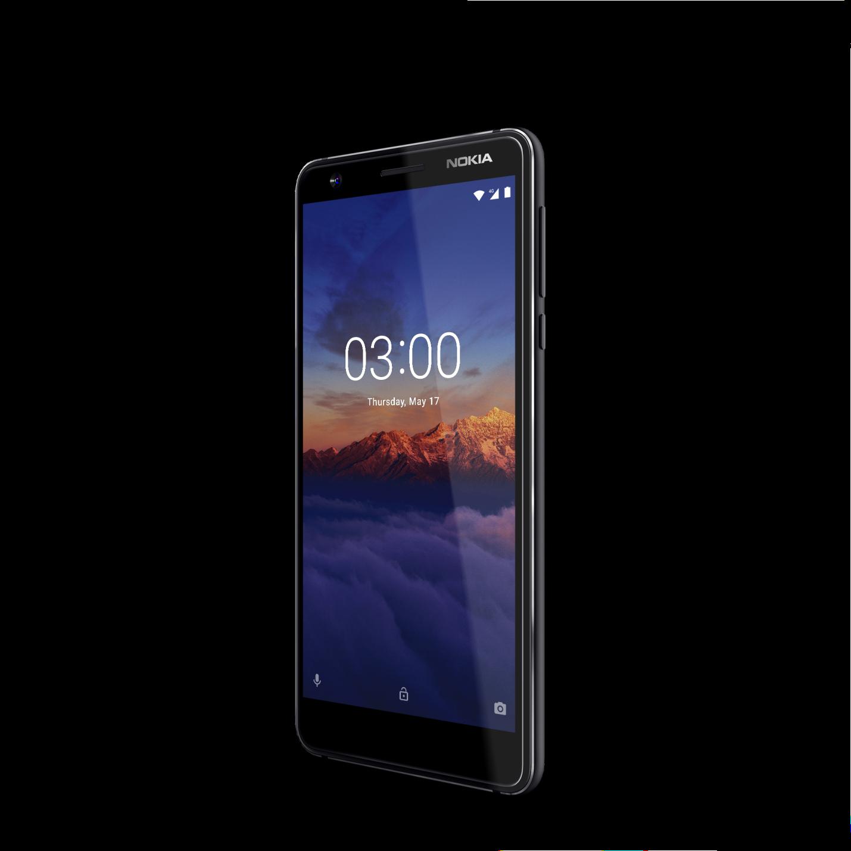 Nokia 3.1 vừa ra mắt đã thu hút mọi ánh nhìn - Ảnh 2.