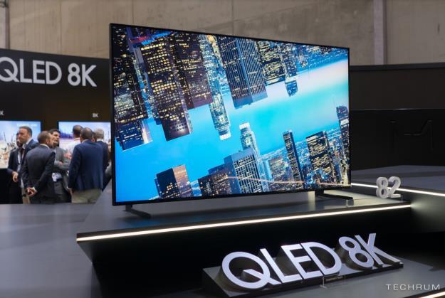 """đầu tư giá trị - img20180917151441775 - Đánh giá TV QLED 8K mới nhất của Samsung: """"Giấc mơ 8K đã trở thành hiện thực"""""""
