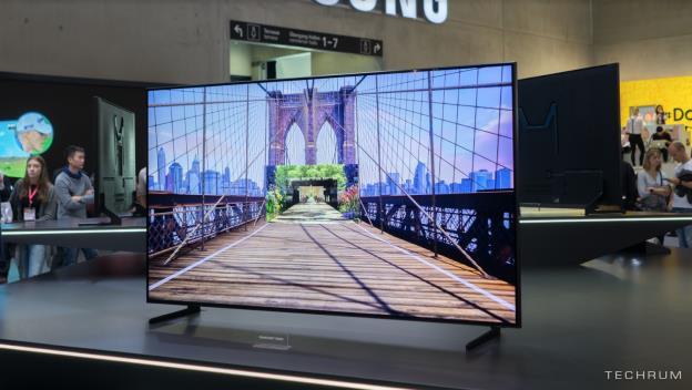 """đầu tư giá trị - img20180917151441954 - Đánh giá TV QLED 8K mới nhất của Samsung: """"Giấc mơ 8K đã trở thành hiện thực"""""""