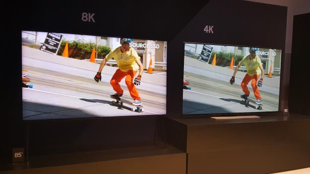 """đầu tư giá trị - img20180917151442154 - Đánh giá TV QLED 8K mới nhất của Samsung: """"Giấc mơ 8K đã trở thành hiện thực"""""""