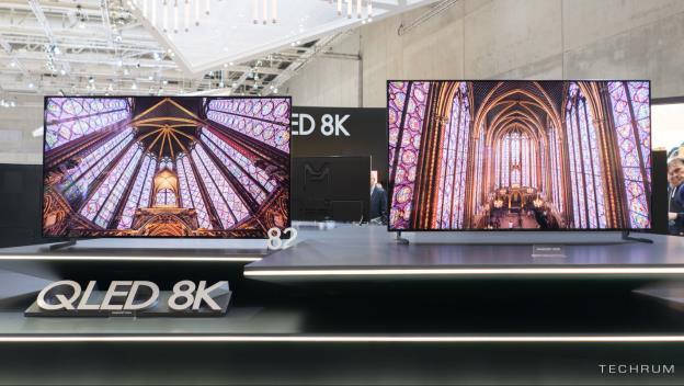 """đầu tư giá trị - img20180917151442620 - Đánh giá TV QLED 8K mới nhất của Samsung: """"Giấc mơ 8K đã trở thành hiện thực"""""""