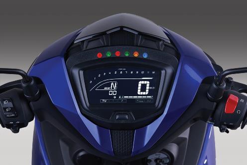 Yamaha Exciter 150 giữ vững ngôi vị vua xe côn tay tại Việt Nam - Ảnh 2.